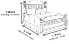 Bed Dimensions